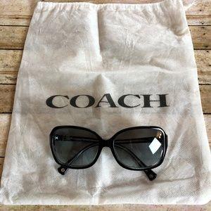 Coach HC 8009 Frances Sunglasses